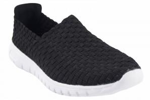 Chaussure femme DEITY 17506 YKS noir