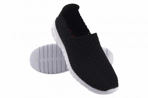 Zapato señora DEITY 17506 yks negro