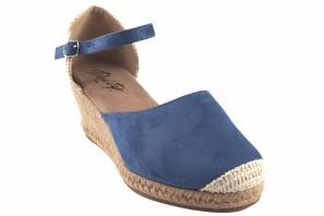 Damenschuh DEITY 17416 ycx blau