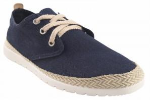 CALZAMUR CALZAMUR 35 bleu de chaussure