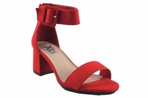 Zapato señora XTI 35196 rojo