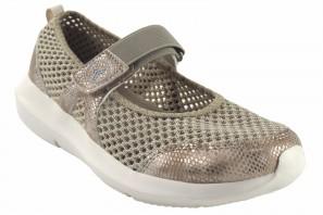 Chaussure femme YUMAS Kendall beige