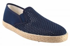 Chaussure homme NELES 1901 bleu