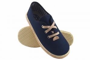 Chaussure garçon VULPEQUES 1000-p bleu