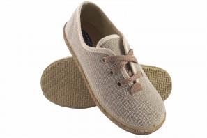 Zapato niño VULPEQUES 1000-lc beig