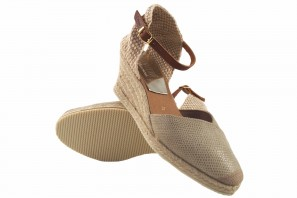 Zapato señora VIVANT 19131 beig