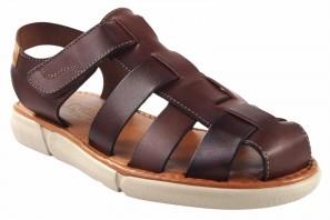 Zapato caballero VIVANT 19188 marron