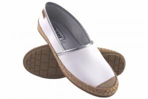 Chaussure femme VIVANT LO-1946 blanc