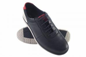 Zapato caballero VICMART 102 azul