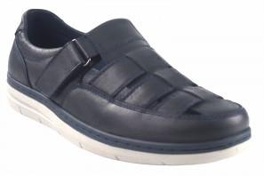 VICMART Sandale VICMART 103 blau
