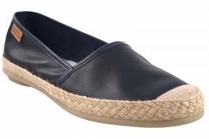 Chaussure femme VIVANT LO-1946 bleu