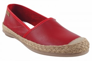 Zapato señora VIVANT lo-1946 rojo