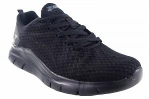 Zapato caballero JOMA n100 2101 negro