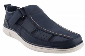 Zapato caballero BITESTA 21s 32180 azul