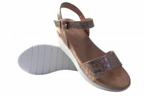 Sandale femme MARIA MARE 68091 or