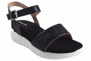 Sandale femme MARIA MARE 68091 noir