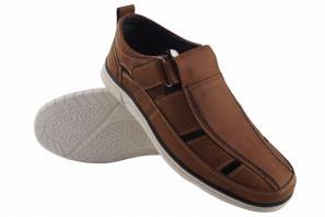 Zapato caballero BITESTA 21s 32180 cuero