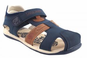 Sandalia niño LOIS 46154 azul