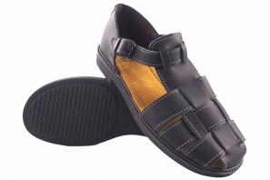 Zapato caballero BIENVE 13 negro
