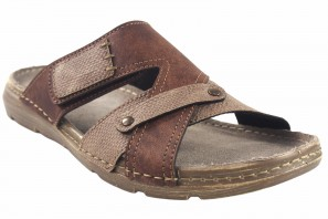 KELARA Sandale Kelara 8013 braun