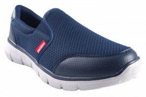 Zapato caballero SWEDEN KLE 612365 azul
