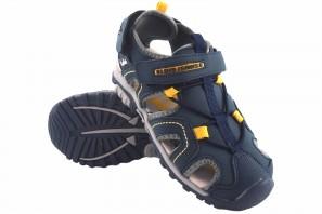 Sandalia niño LOIS 46160 azul