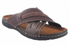 KELARA Sandale Kelara 621 braun