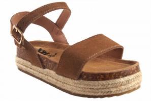 Sandale fille XTI KIDS 57428 cuir