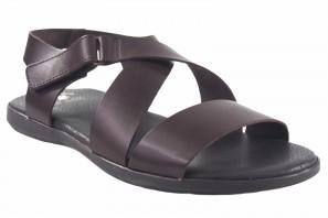 BIENVE Sandale Bienve 130 braun