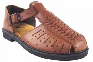 Zapato caballero BIENVE 11 cuero
