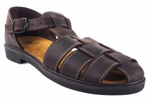 Zapato caballero BIENVE 13 marron