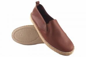 Chaussure homme NELES 6903 cuir