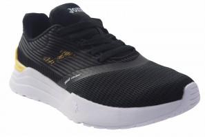 Zapato caballero JOMA confly 2101 negro