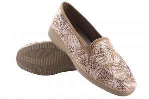 Chaussure femme MURO 810 beige
