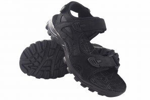 VICMART Sandale VICMART 264 schwarz