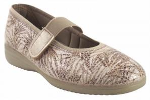 Chaussure femme MURO 809 beige