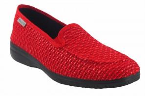 Chaussure femme MURO 805 rouge