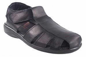 DUENDY chaussures DUENDY 933 de noir