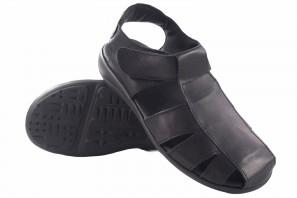 Zapato caballero DUENDY 933 negro