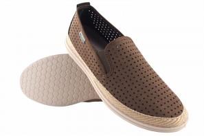Chaussure homme MURO 525 marron