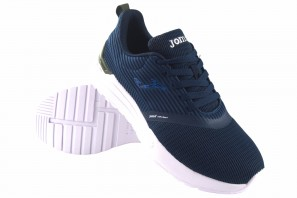 JOMA chaussure homme confly 2103 bleu