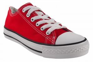 Lona señora BIENVE ca01 rojo
