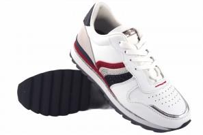 Zapato señora MARIA MARE 68102 bl.azu