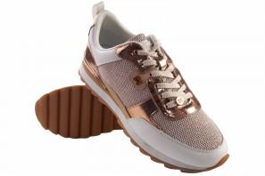Zapato señora MARIA MARE 68101 bl.ros