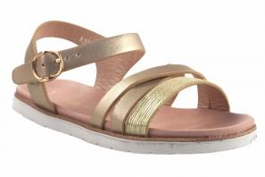 Sandale fille BUBBLE BOBBLE a3004 or