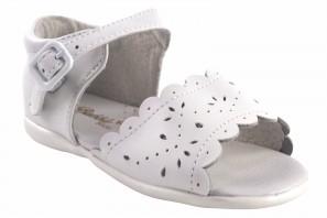 Chaussure fille BUBBLE BOBBLE A1898 blanc