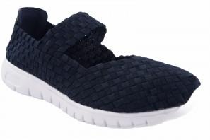 Chaussure femme DEITY 17505 yks bleu