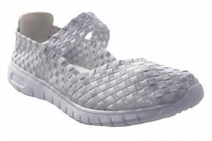 Zapato señora DEITY 17505 yks blanco