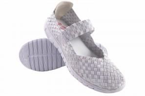 Chaussure femme DEITY 17505 yks blanc
