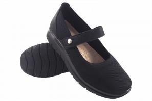 Chaussure femme AMARPIES 19005 ALH noir